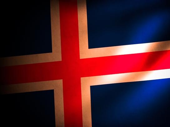 revolución islandia