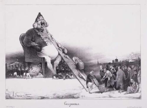 el-pueblo-frances-alimenta-a-luis-felipe-de-orleans-honore-victorin-daumier-1834